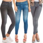 Джеггинсы (леджинсы) Slim Jeggings