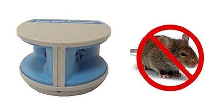 ультразвуковой отпугиватель мышей купить в оренбурге